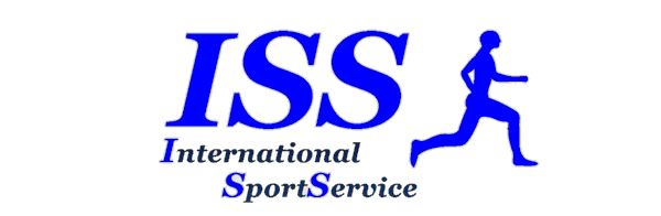 InternationalSportService logo